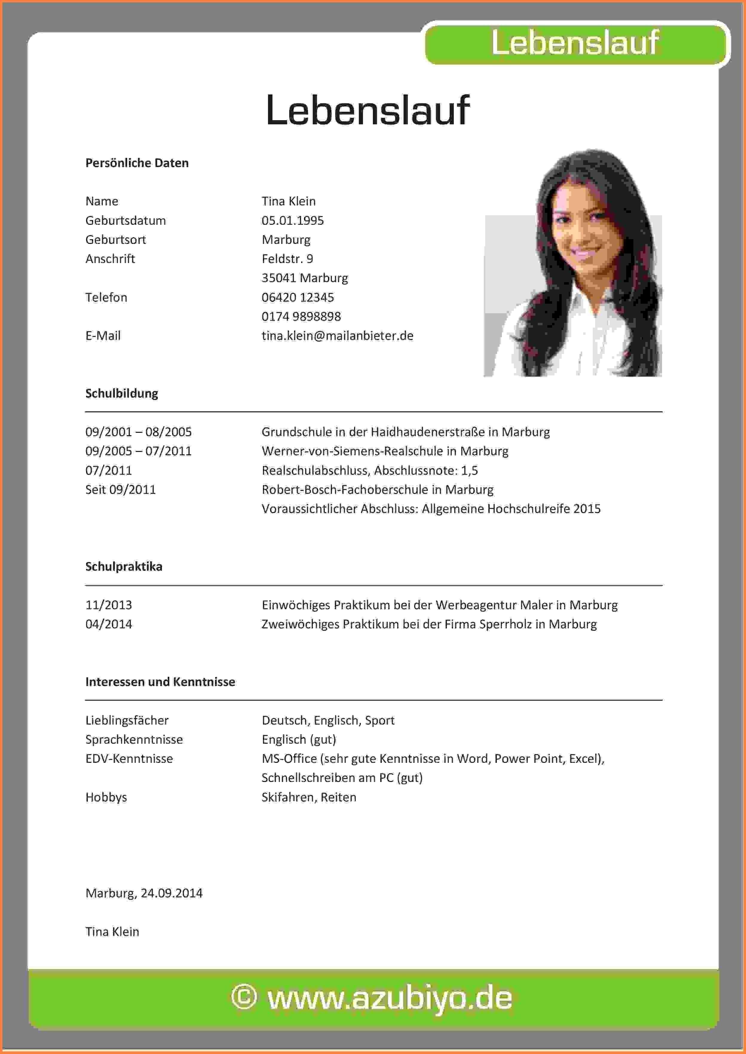 Frisch Der Perfekte Lebenslauf 2015 Briefprobe Briefformat Briefvorlage Vorlagen Lebenslauf Lebenslauf Lebenslauf Muster