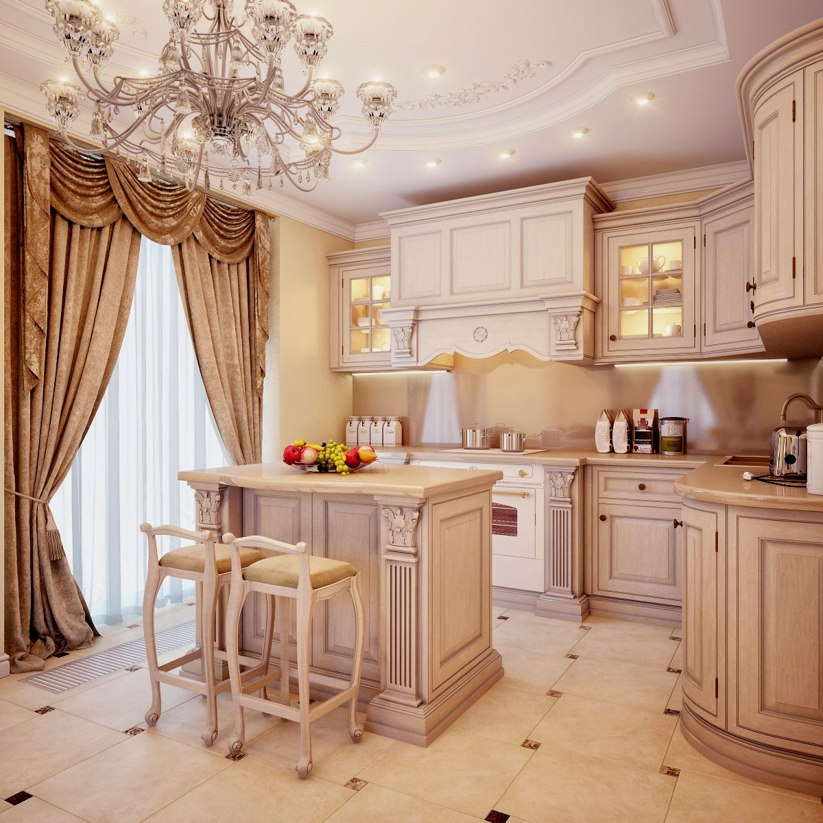 cozinha vitoriana   casa decoração   Pinterest