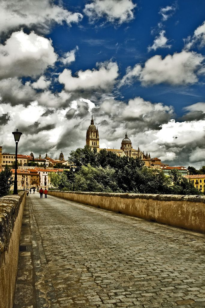 Salamanca | Flickr – Compartilhamento de fotos!