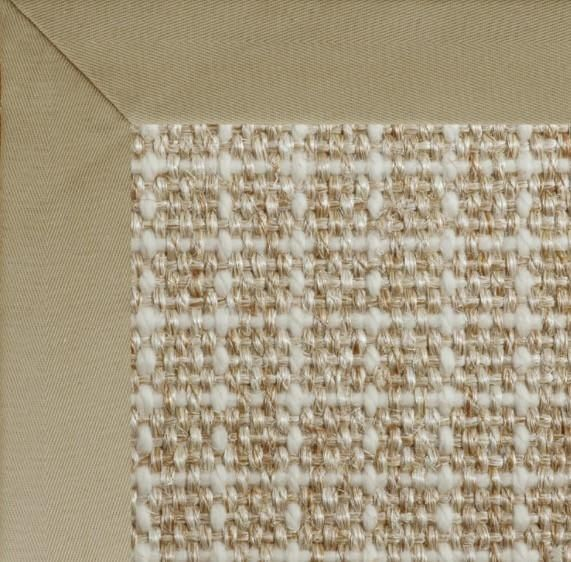 Tasmin Wool Sisal Rug Made To Order Sizes Custom Border Hemphill S Rugs Carpets
