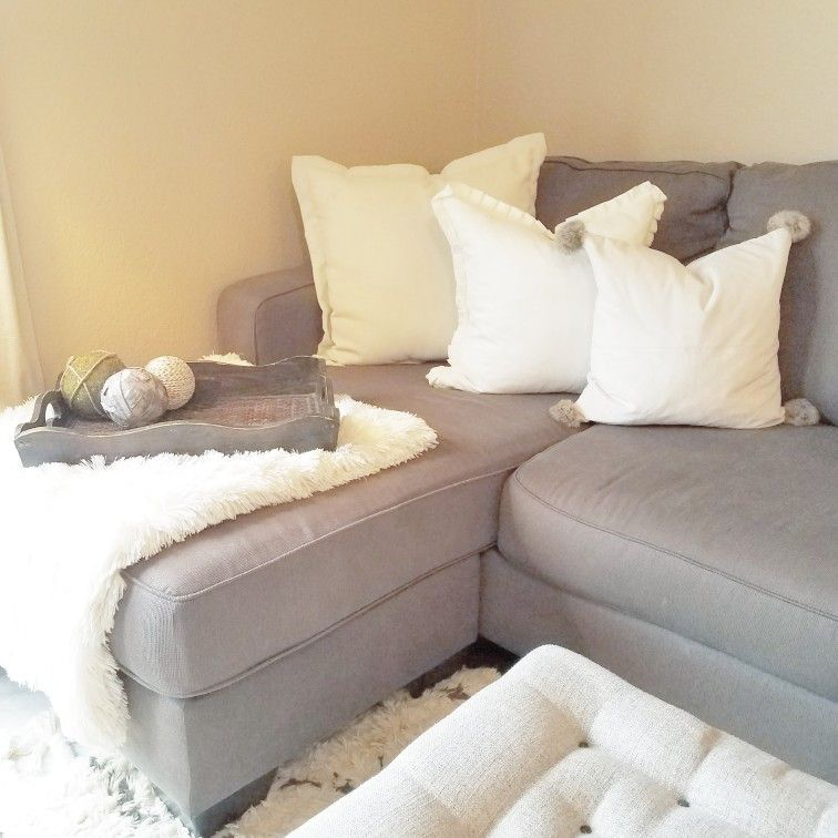 What\u0027s your favorite home decor item to buy? Mine is throw pillows
