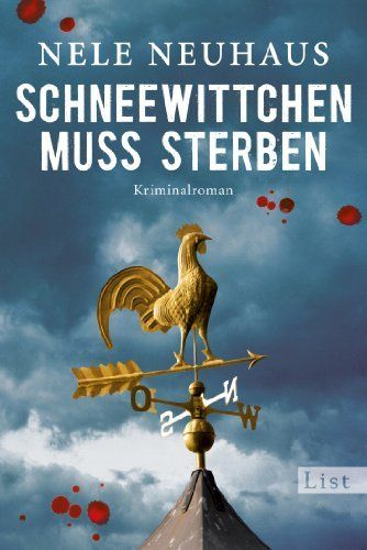 Schneewittchen Muss Sterben By Nele Neuhaus While Reading Her Novel Tiefe Wunden A Woman Noticed The Book And Recommended I Also R Filmes Hd Filmes Bruxas