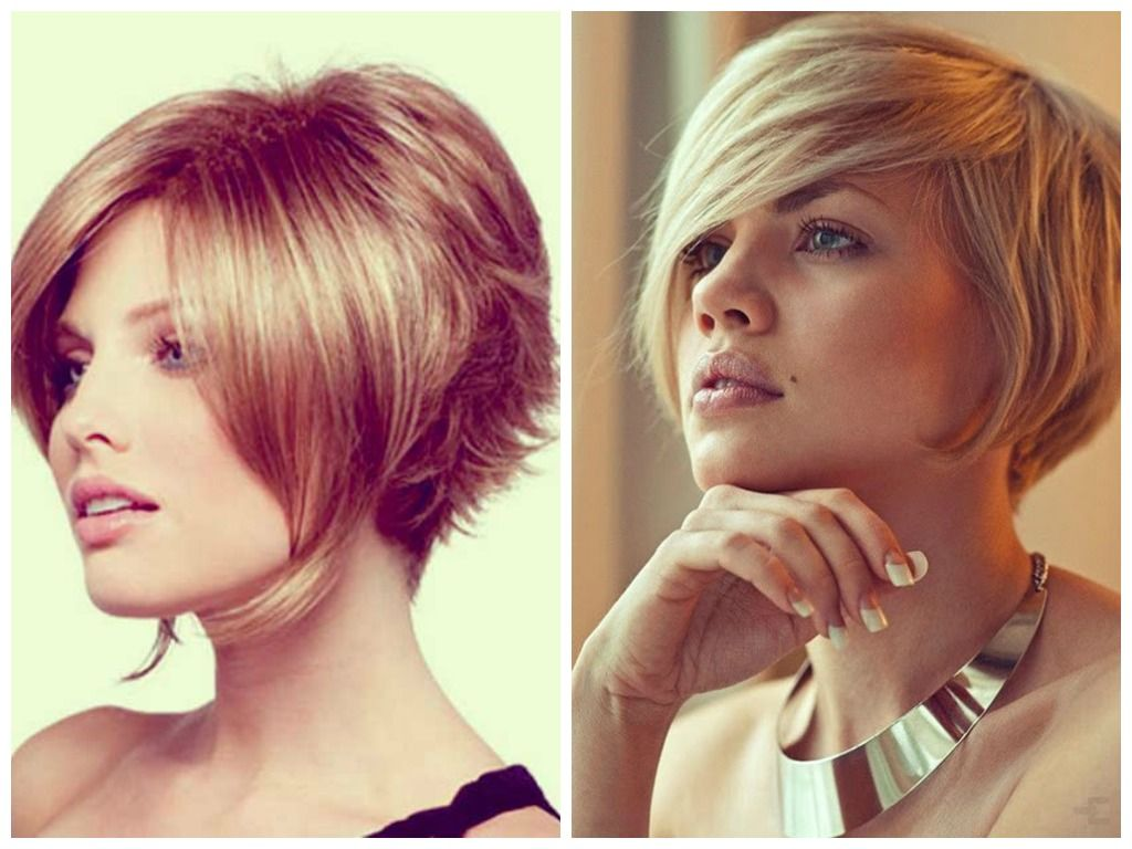 Inverted bob haircuts with streaks zesty fashion zesty fashion