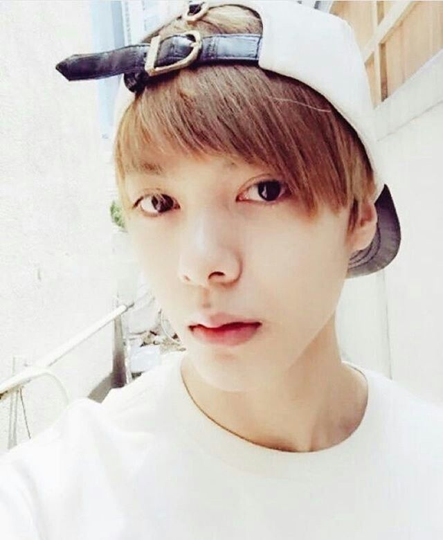 NCT, Nct 127 E Ji Hansol