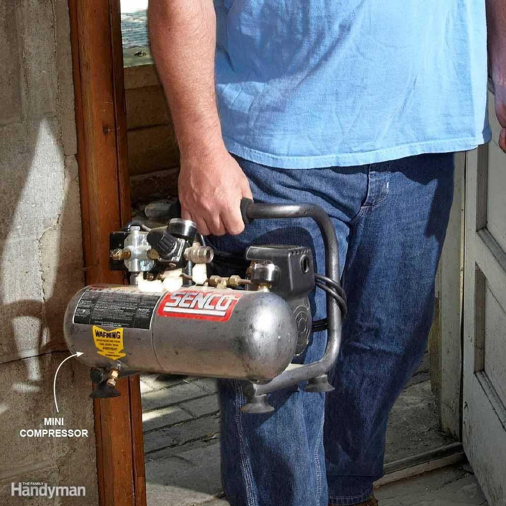 Ultimate Air Compressor Upgrades and Attachments Air