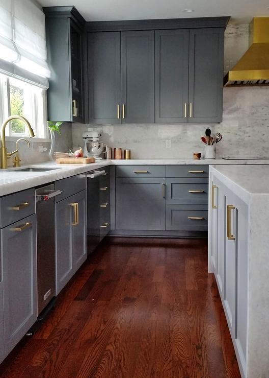 60 Amazing Cherry Wood Cabinets Kitchen   Cuisine studio ...