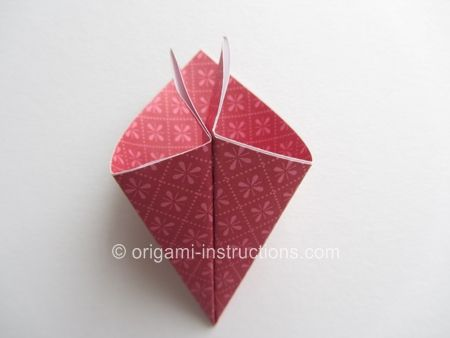 Easy origami kusudama flower step 5 ideas pinterest easy easy origami kusudama flower step 5 mightylinksfo