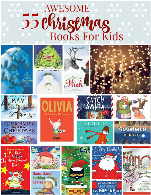 50 Best Children S Christmas Books Christmas With Kids