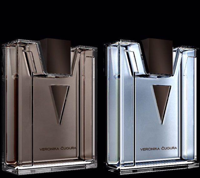 Veronika Cugura Accessories #design #original #parfum #creativity #designer