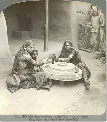 INDIAN OLDEN DAYS