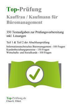 httpwwwtop pruefungdebueromanagementhtml kauffrau kaufmann fr bromanagement - Bromanagement Bewerbung