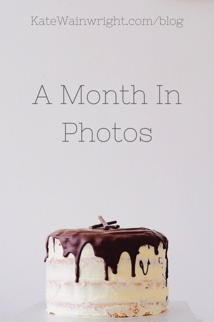 Month In Photos