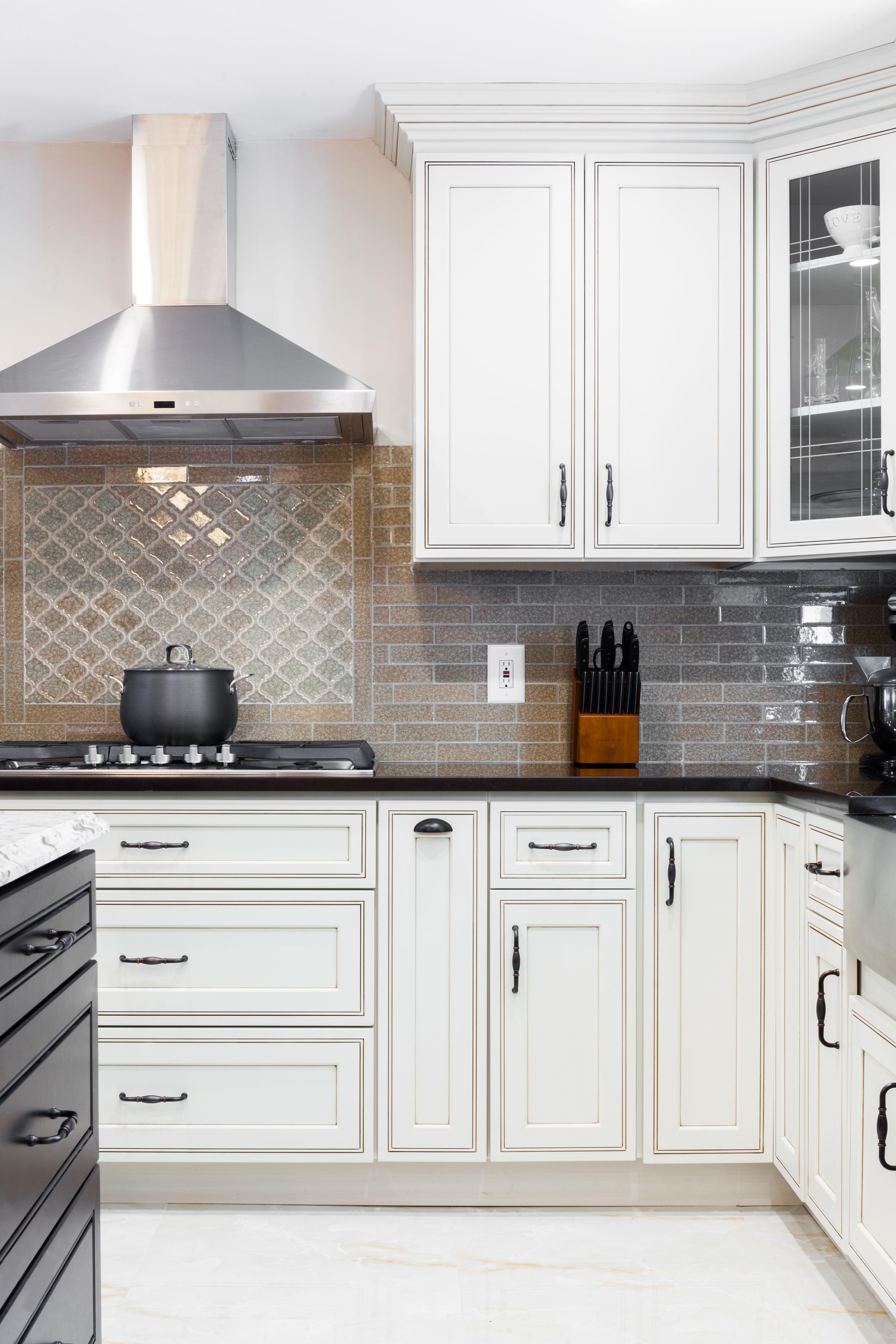 Home Cabinet Westbury H9 Style Pearl Glazed Maple Kitchen Cabinets Interior Design Kitchen Small Maple Kitchen Cabinets New Kitchen Cabinets