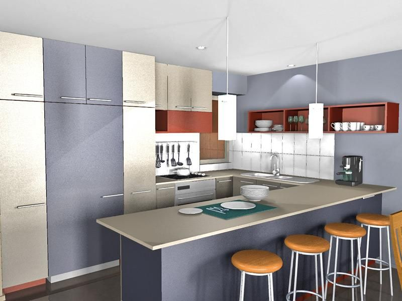 Kitchen Design For Small Space filipino kitchen design for small space photo | kitchen