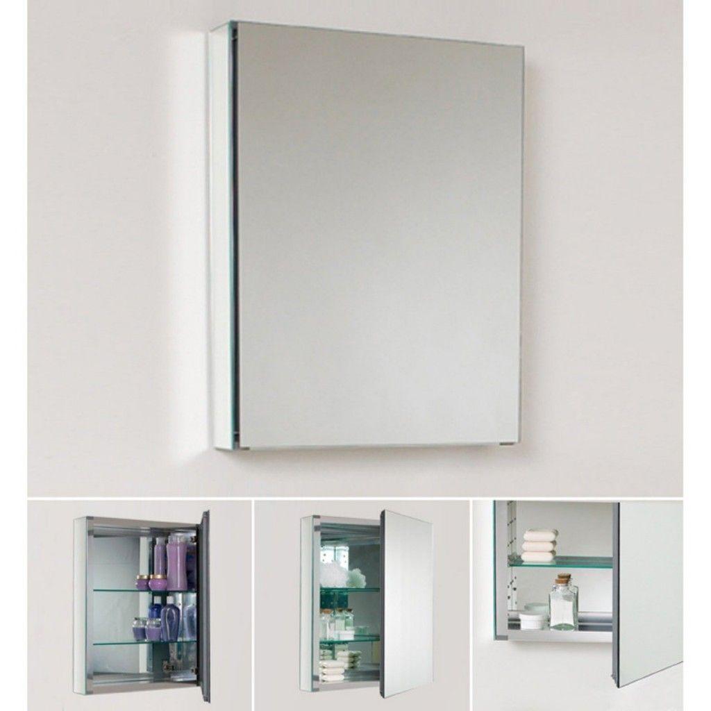 Bathroom Mirror Ideas To Inspire You [BEST] | Medicine cabinets ...