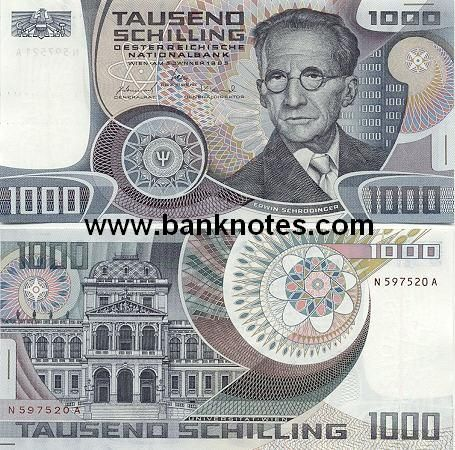 Austrian Money This Picture Is For Reference Only It May Not Be Money Collection Money Notes Paper Currency