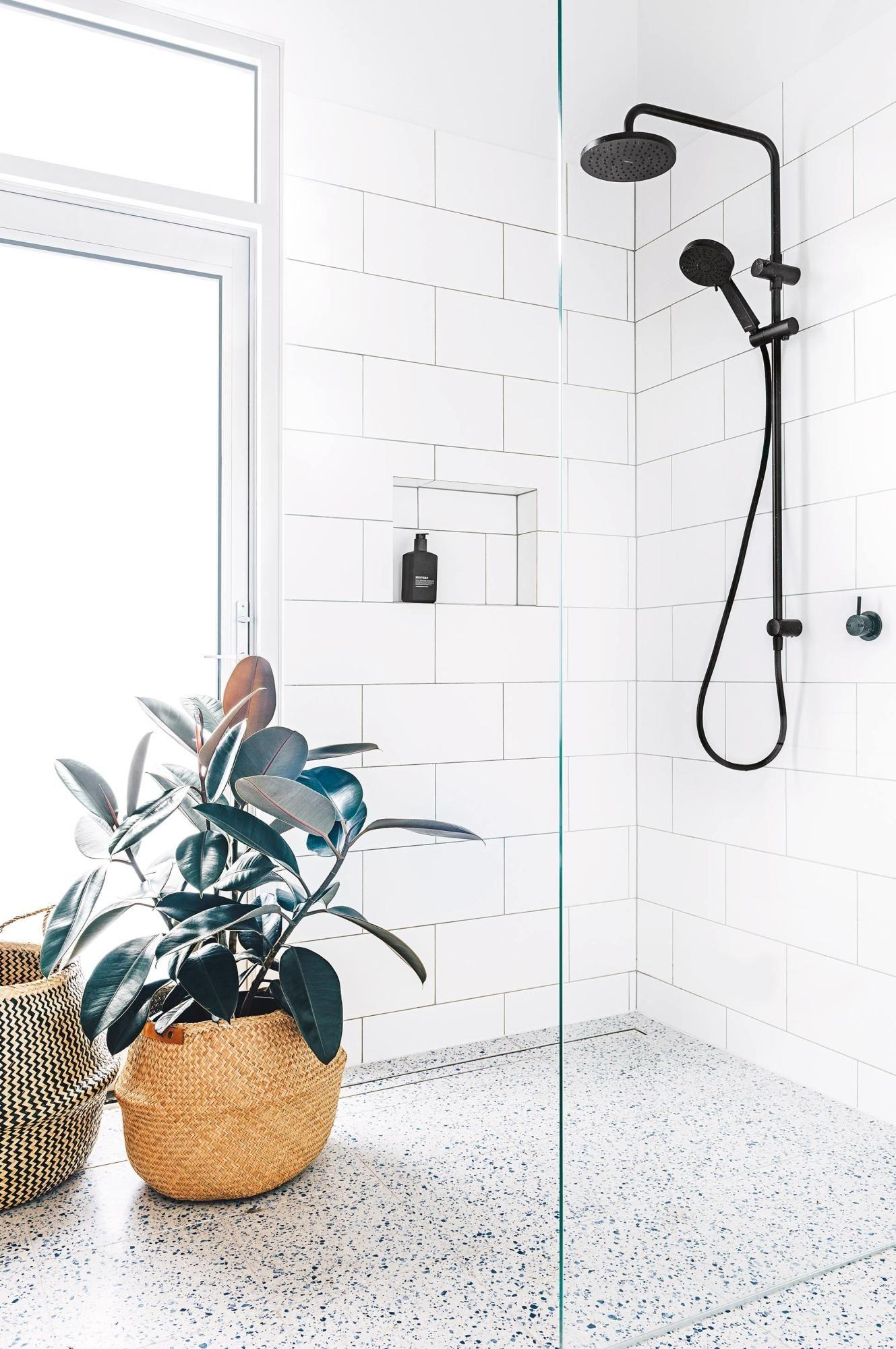 Alternative Carrelage Mural Salle De Bain step inside a bathroom built with smart and functional