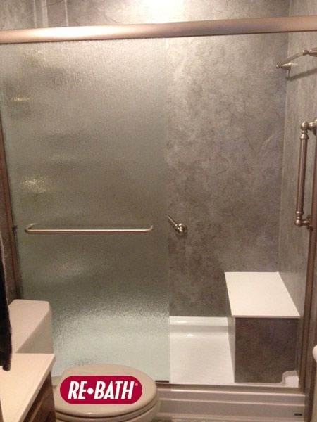 rebath com bathroom remodeling