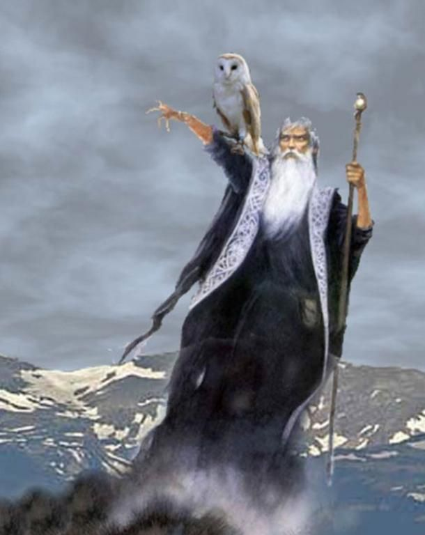 The Immortal Count Of Saint Germaine Ascended Master Of Ancient Wisdom Merlin The Magician Merlin The Wizard Merlin