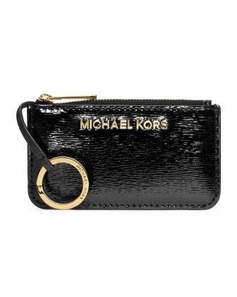 24561a9bae39e6 MICHAEL Michael Kors Jet Set Key Pouch. | Gift Ideas | Key pouch ...