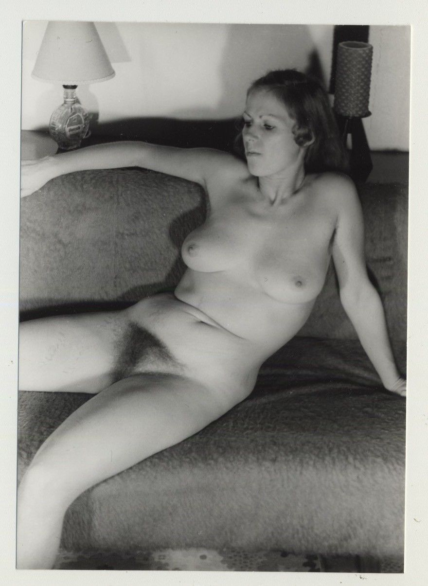 amateur 70s Vintage nudes