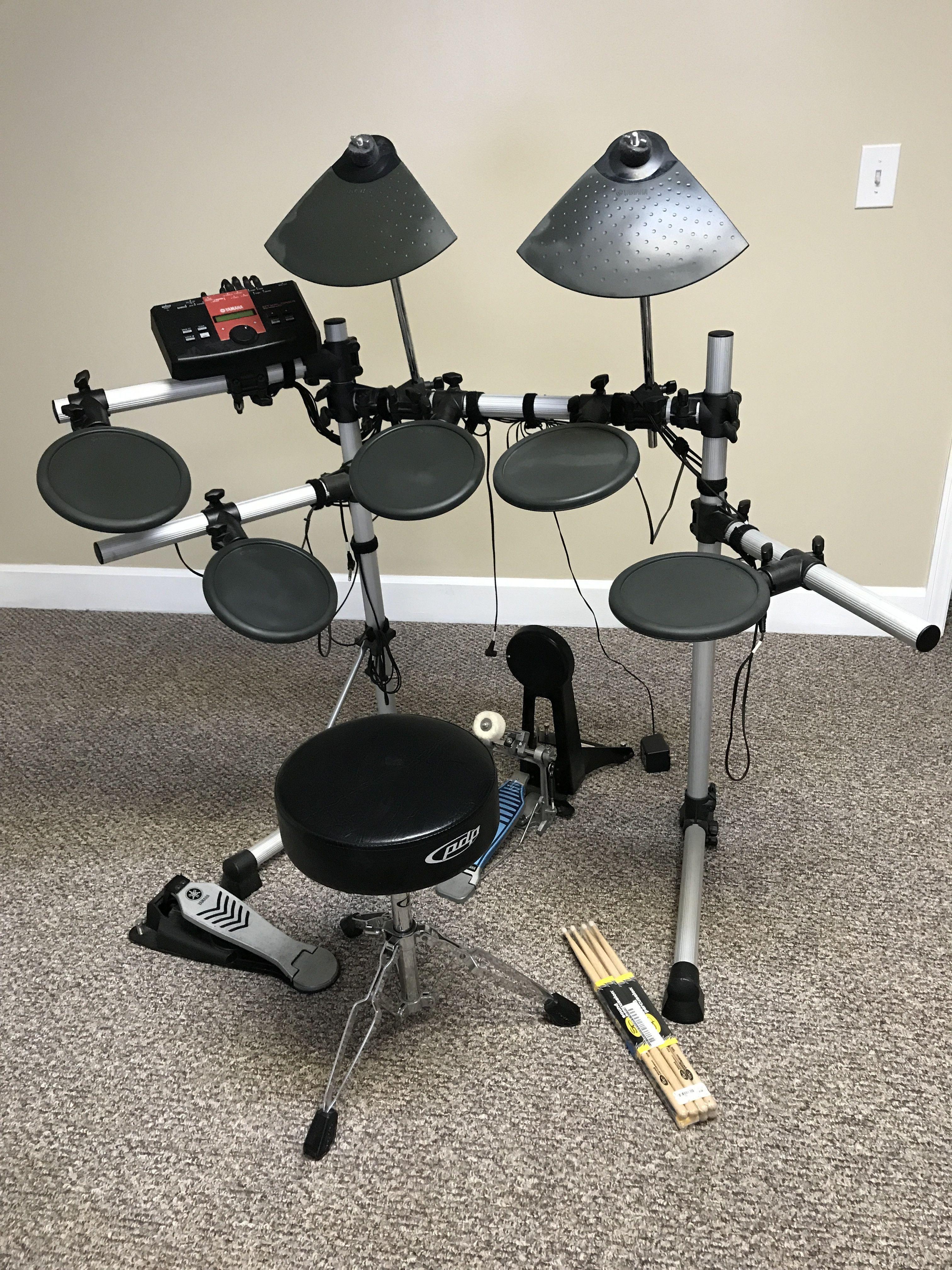 yamaha dtxplorer electronic drum set products pinterest drum rh pinterest ch Yamaha DTXplorer Accessories Yamaha Explorer Electronic Drums