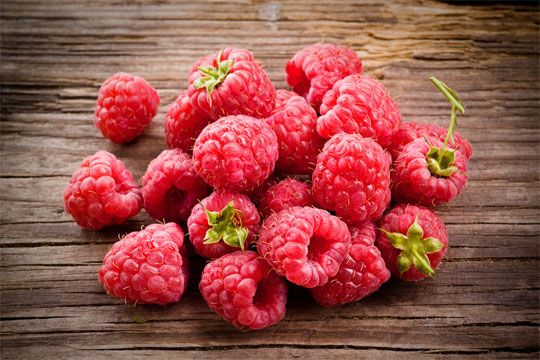 Tips for Washing and Storing Summer Berries