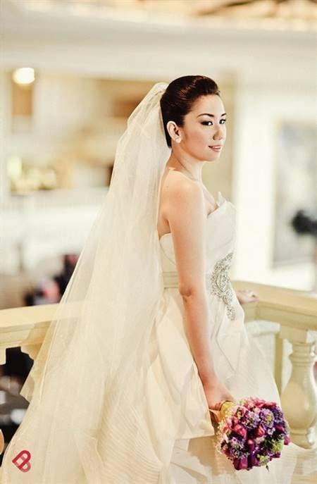 Rajo laurel wedding gowns 2016 » WeddingBoard | Fashion Ideas ...