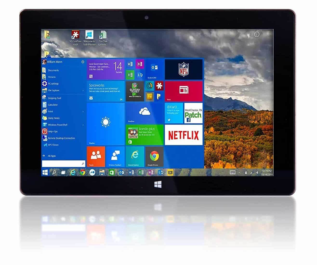 The 10 Best Cheap Windows Tablets You Can Choose In 2020 Windows Tablet Tablet Android Tablets
