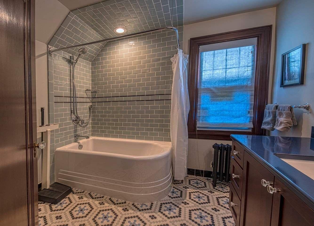 Credit Newmeyer Remodeling Metro Detroit Mi Bathroom Goals