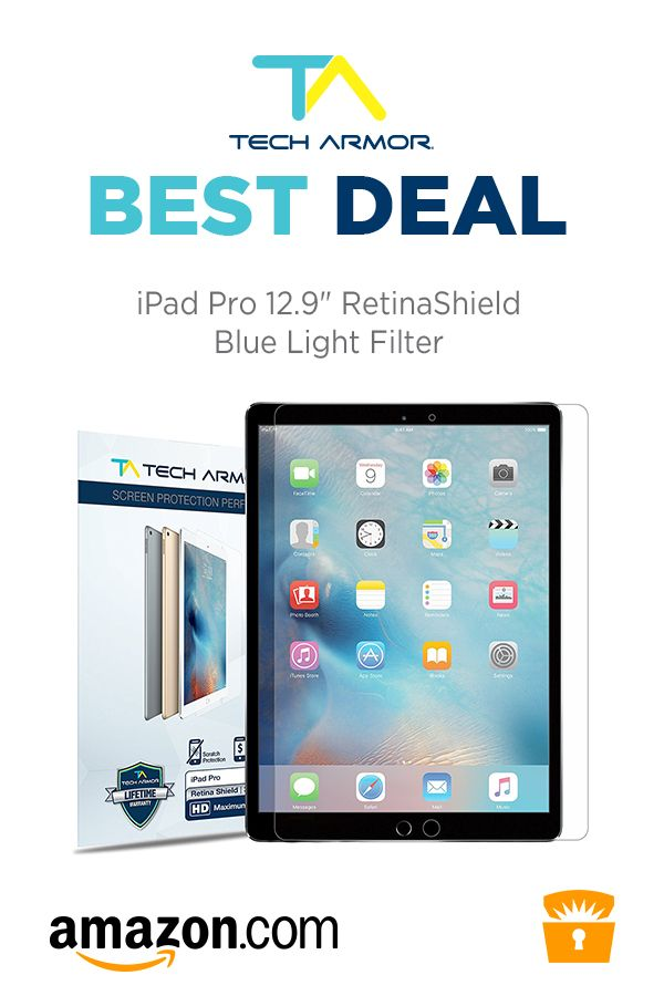 protect your eyes from the harmful blue light while using your ipad ...