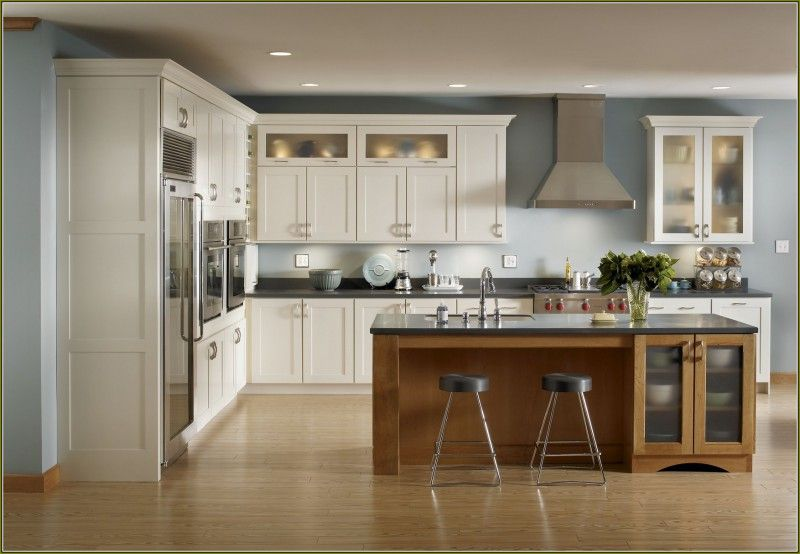 Best Kraftmaid Kitchen Cabinets Home Depot Home Design 640 x 480
