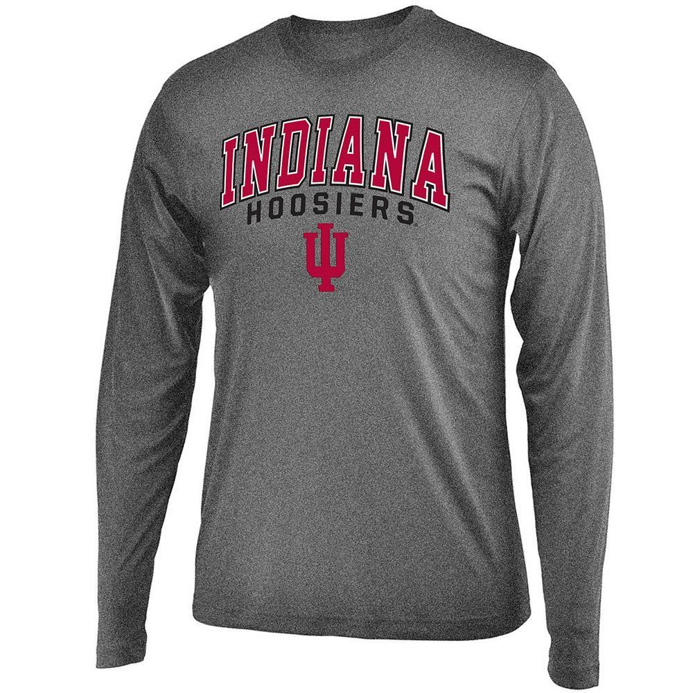 808e4498e021 Campus Heritage Men s Campus Heritage Indiana Hoosiers Long-Sleeved ...