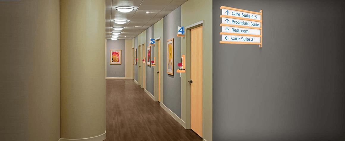 United Healthcare Optum Michael Graves Architecture