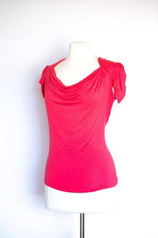 3def8011e1e6b Chic Cowl Neck Nursing Top | Nursing Fashions | Nursing tops, Tops ...