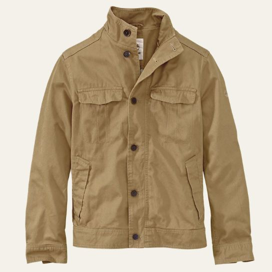 a few days away sale retailer great quality Men's Brookfield Mountain Twill Jacket | Tom's Stuff ...