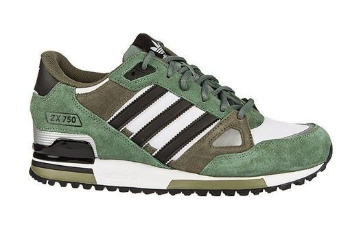 adidas zx 750 camouflage