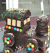 Schoko Auto Kuchen Kindergeburtstagskuchen Pinterest Kuchen