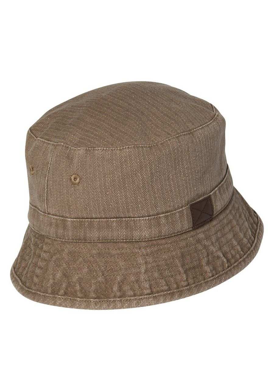 2dfbc19eaece31 Clothing at Tesco | F&F Bucket Hat > accessories > Men's Accessories > Men
