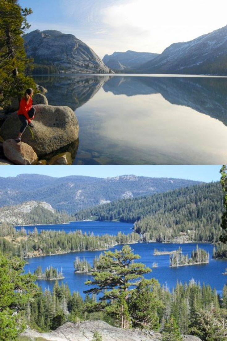 Lakes for summer: 125 previewed (35 pics)