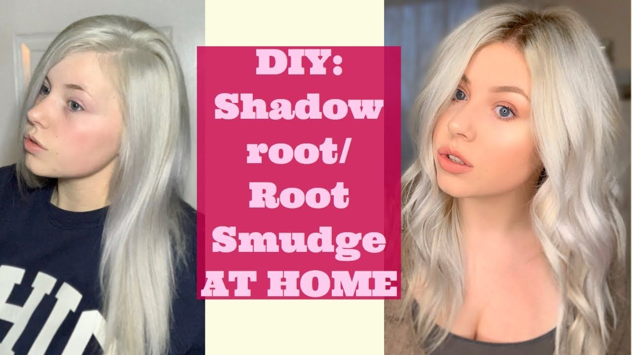 19+ Root smudge vs shadow root ideas