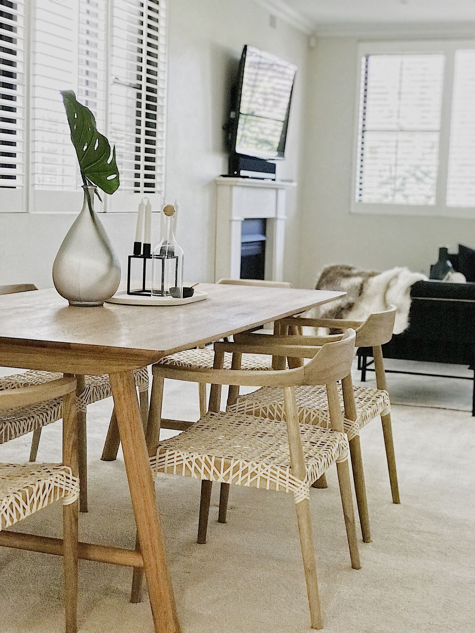 Trio Style Co Dreamy Dining Spaces