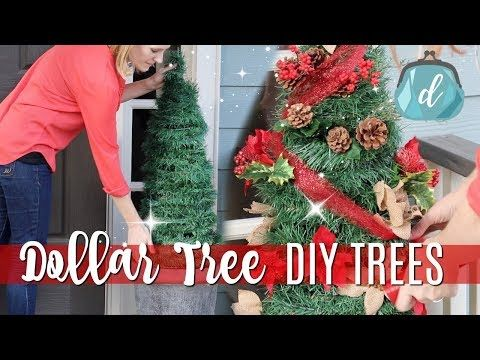 Dollar Tree Christmas Diys Christmas Dollar Tree
