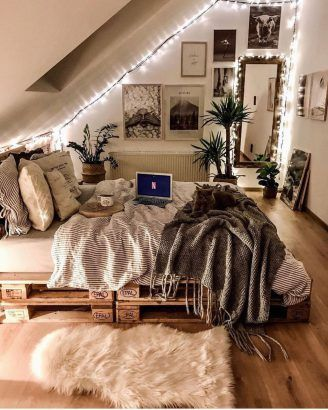 42++ Deco chambre cosy cocooning ideas in 2021