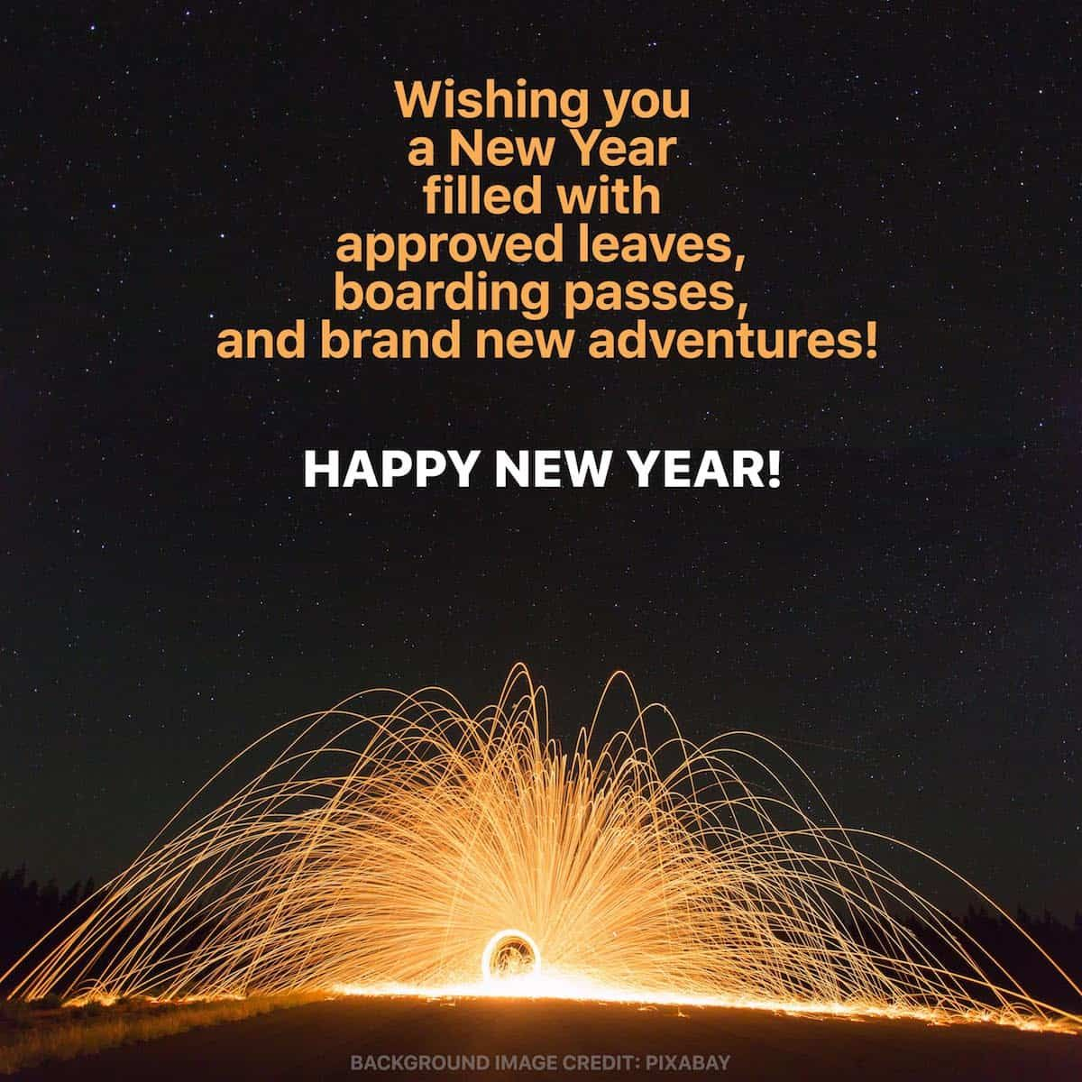 New year wishes Happy new year quotes, New year wishes