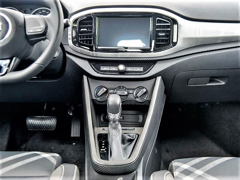 MG3 interior 2018 dashboard Hot hatchback, Hatchback