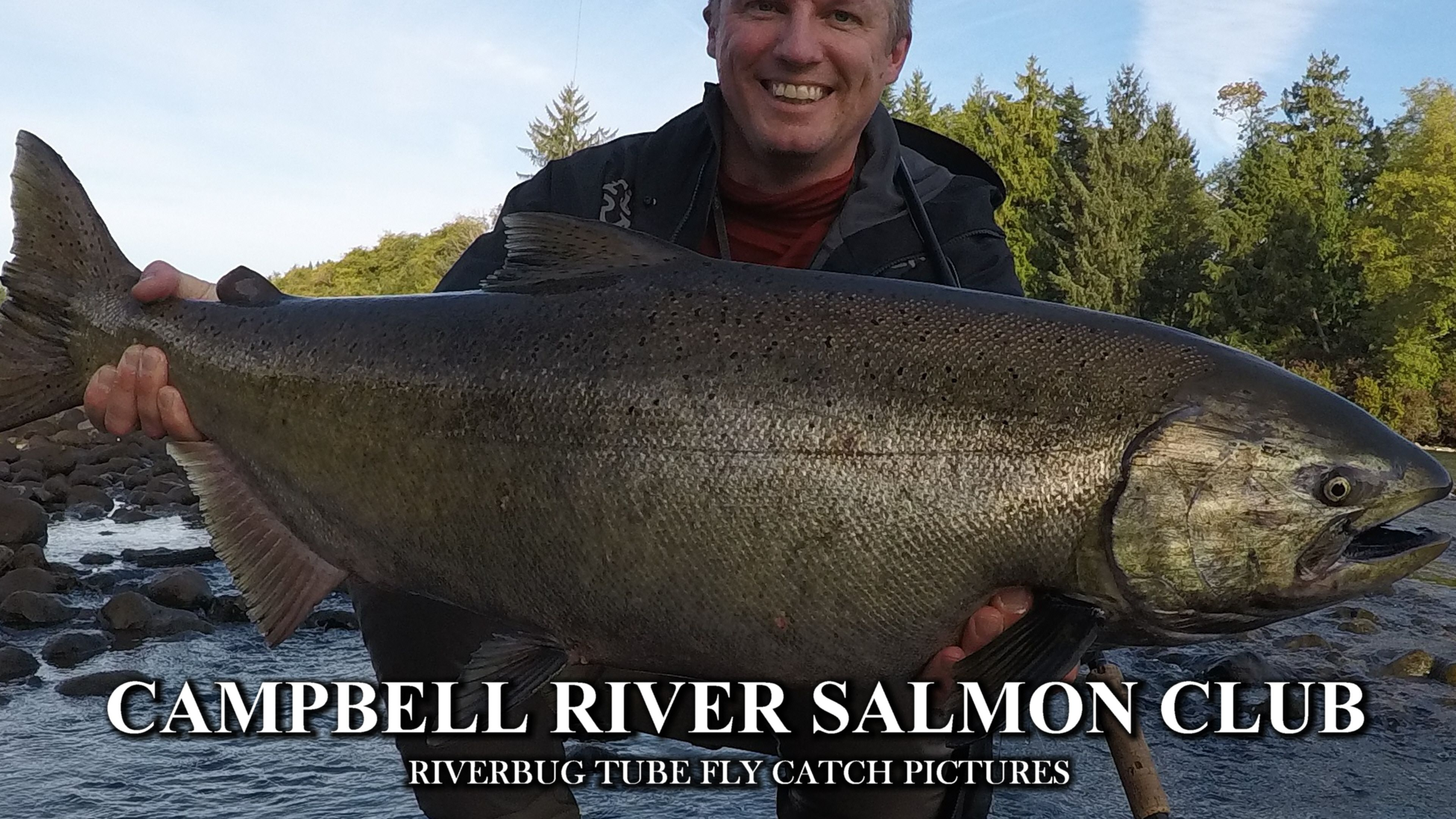 Photo of Campbell River – Vancouver Island Fishing