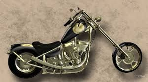 chopper motorcycle - Google Search