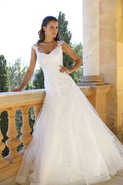 Emma Charlotte Brautkleid Rana Kleider Hochzeit Braut Hochzeit Kleidung