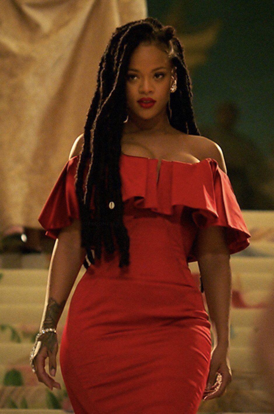 Rihanna As Nine Ball In Ocean S 8 😍🔥 In 2019 Rihanna